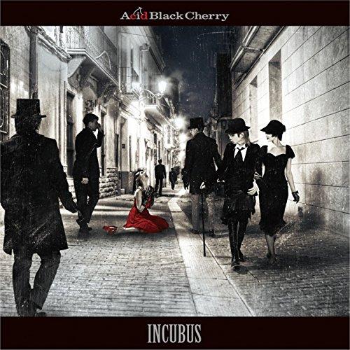 INCUBUS (CD+DVD) (初回生産限定盤)の詳細を見る