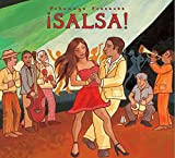 Putumayo Presents: Salsa 画像