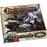 Discontinued Pathfinder Card Game Skull And Shackles Base Set RPG