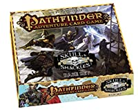 Skull & Shackles Base Set (Pathfinder Adventure Card Game)