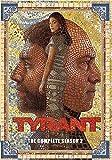 Tyrant: Complete Season 2 [DVD] [Import]