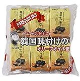 世日物産 チャンス君 PREMIUM韓国味付海苔 12P