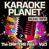 The Drifters Hits,Vol. 1 (Karaoke Planet)