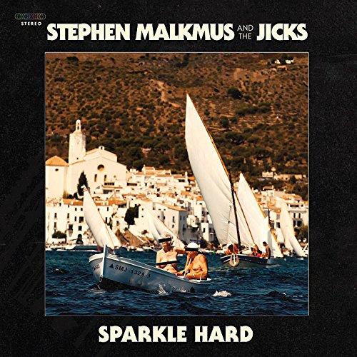 SPARKLE HARD [LP] [Analog]