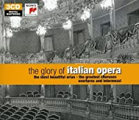 Italian Opera-in All Its by Various Artists (2009-08-31)