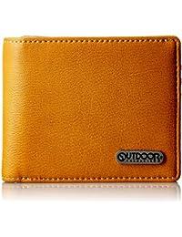 [アウトドアプロダクツ] 二つ折財布 ラウンドロゴ 22419767