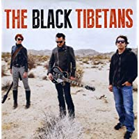 Black Tibetans [Analog]