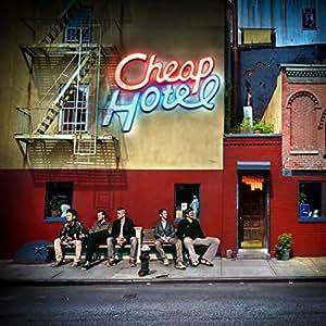 チープ・ホテル