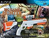 Cabela's Big Game Hunter 2012 with Gun