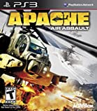 Best ACTIVISION PS3ゲーム - APACHE AIR ASSAULT (輸入版:北米・アジア) - PS3 Review