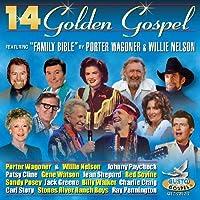 14 Golden Gospel