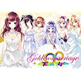 Golden Marriage -Jewel Days- 本編同梱版