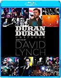 デュラン・デュラン:アンステージド [Blu-ray] 画像