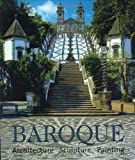 Baroque: Architecture, Sculpture, Painting 画像