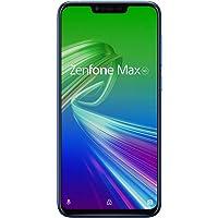 ASUS Zenfone Max M2 スペースブルー (4GB/64GB)【日本正規代理店品】 ZB633KL-BL6…