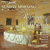 Sunday Morning Classics: Baroque Brunch