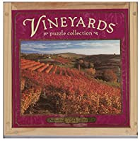 Vineyards Puzzle Collection 750 piece A TASTE OF ITALY