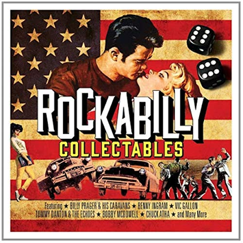Rockabilly Collectables [Import]
