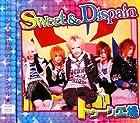Sweet&Dispain(在庫あり。)
