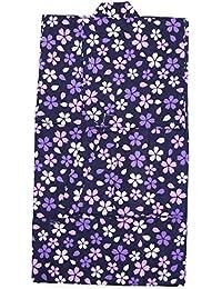 浴衣 こども 女の子 90 かわいい柄の浴衣 90サイズ 選べる色柄 TGY09