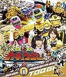 スーパー戦隊シリーズ 烈車戦隊トッキュウジャー VOL.8[Blu-ray/ブルーレイ]