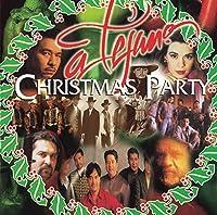 Tejano Christmas Party