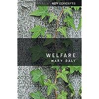 Welfare (Key Concepts)