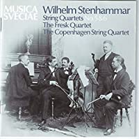 String Quartets 5 & 6