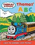 Thomas' ABC (Thomas the Tank Engine)