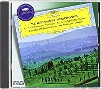 Mendelssohn: Symphonies Nos. 3 & 4 (1997-08-12)