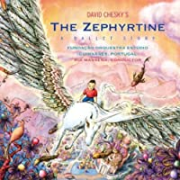 Zephyrtine: a Ballet Story