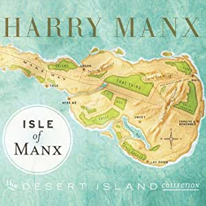 Isle of Manx-Desert Island Collection