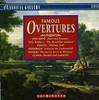 Best of Overtures