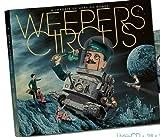 Weepers Circus : N'importe où hors du monde (1CD audio)