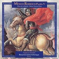 Mexico Barroco-Puebla-Vol. 5-M