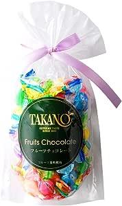 新宿高野 フルーツチョコレートSPリボン