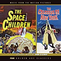 Ost: Space Children/Colossus O