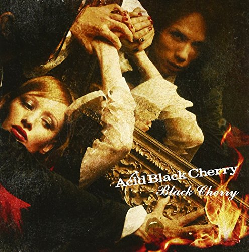 Black Cherryの詳細を見る