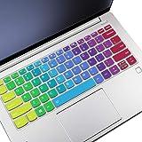 "Keyboard Cover for Lenovo Yoga C940 C740 14""  Yoga C930 930 920 13.9""  Lenovo Flex 14 14""  Yoga 720 720S 730 13.3""  Yoga 730"