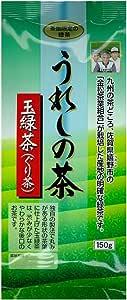 寿老園 茶園限定 うれしの茶 150g