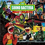 SOUND BACTERIA MIGHTY JAM ROCK #11