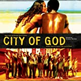 City of God: Music From the Motion Picture - Ost [12 inch Analog]