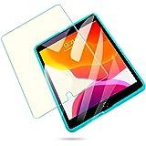 ESR iPad 10.2 フィルム iPad 7とiPad 8用 ガラスフィルム iPad 7 iPad 8 iPad Air 3 iPad Pro 10.5通用 ブルーライトカット保護フィルム ブルーライトカット 強化ガラス
