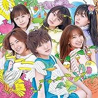 56th Single「サステナブル」<TypeC> 通常盤