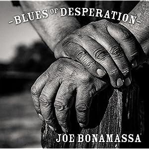 Blues of Desperation [12 inch Analog]