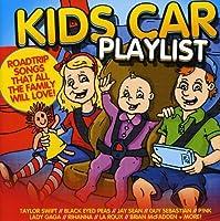 Kids Car Playlist