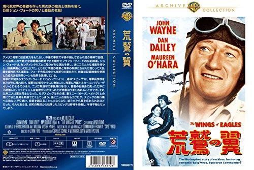 荒鷲の翼 [DVD]