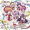 【Amazon.co.jp限定】「Re:ステージ! 」KiRaRe 6thシングル ハッピータイフーン[初回限定盤](CD+DVD)(デカジャケット・初回限定盤バージョン付き)