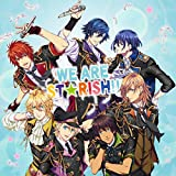 WE ARE ST☆RISH!! (Live Size)