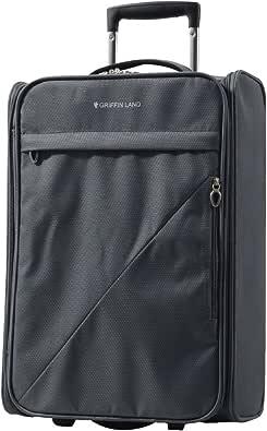 [グリフィンランド]_Griffinland 折りたたみスーツケース ソフトタイプ 超軽量 大容量 機内持ち込み MS-1063R3 6色展開 【全国無料配送】